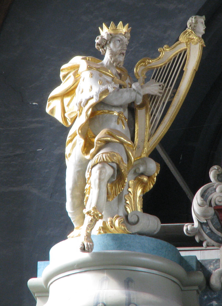 Ellykooiman Com Orgel Haarlem Grote Of St Bavokerk
